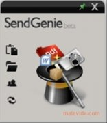 SendGenie imagen 3 Thumbnail