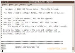 Sendmail Изображение 3 Thumbnail