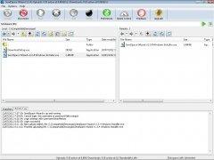 SendSpace  Wizard 1.3.4 imagen 1