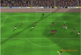 Sensible Soccer imagen 3 Thumbnail