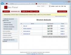 Seo Panel image 6 Thumbnail
