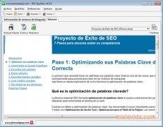 SEO PowerSuite imagen 4 Thumbnail