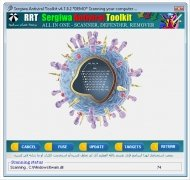 Sergiwa Antiviral Toolkit immagine 2 Thumbnail