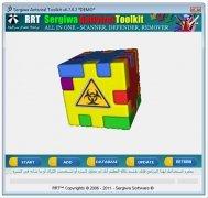 Sergiwa Antiviral Toolkit imagen 3 Thumbnail