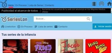 SeriesLan imagen 1 Thumbnail