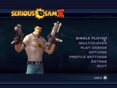 Serious Sam 2 immagine 3 Thumbnail