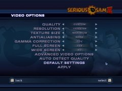 Serious Sam 2 Изображение 7 Thumbnail