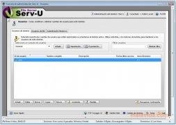 Serv-U imagen 4 Thumbnail