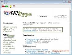 SES Type imagen 5 Thumbnail