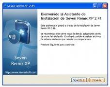 Seven Remix XP imagen 4 Thumbnail