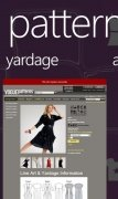 Sewing Patterns immagine 2 Thumbnail