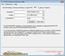 SG TCP Optimizer bild 3 Thumbnail