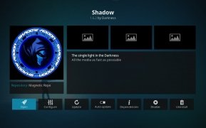 Shadow 画像 1 Thumbnail