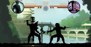 Shadow Fight 2 imagen 4 Thumbnail