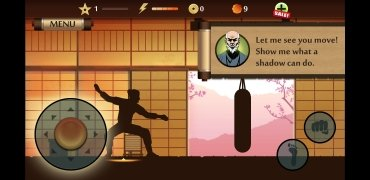 Shadow Fight 2 bild 4 Thumbnail