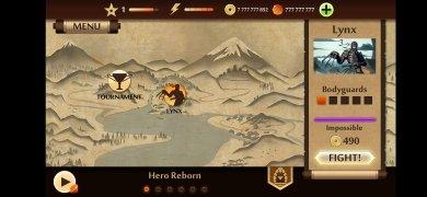 Shadow Fight 2 MOD imagem 1 Thumbnail