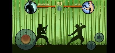Shadow Fight 2 MOD image 4 Thumbnail