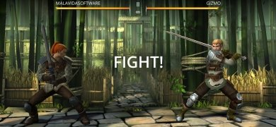 Shadow Fight 3 bild 1 Thumbnail
