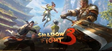 Shadow Fight 3 bild 2 Thumbnail