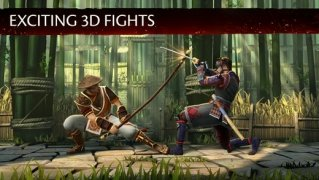 Shadow Fight 3 imagen 1 Thumbnail
