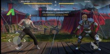 Shadow Fight 3 MOD Menu imagem 2 Thumbnail
