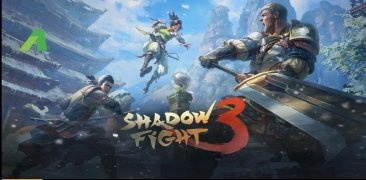 Shadow Fight 3 MOD Menu imagem 5 Thumbnail