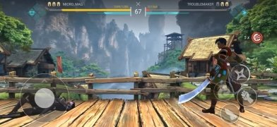 Shadow Fight Arena image 1 Thumbnail