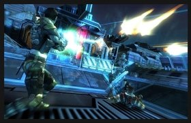 Shadowgun: DeadZone immagine 2 Thumbnail