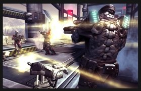 Shadowgun: DeadZone  imagen 3