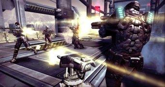 Shadowgun: DeadZone image 3 Thumbnail