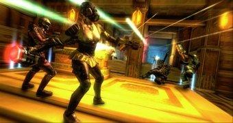 Shadowgun: DeadZone imagen 4 Thumbnail