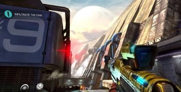 Shadowgun Legends image 2 Thumbnail