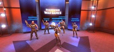 Shadowgun War Games Изображение 1 Thumbnail