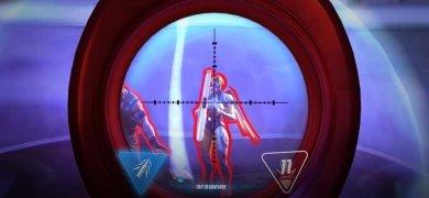 Shadowgun War Games Изображение 3 Thumbnail