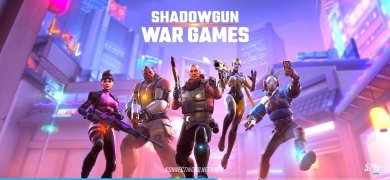 Shadowgun War Games Изображение 4 Thumbnail