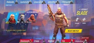 Shadowgun War Games Изображение 6 Thumbnail