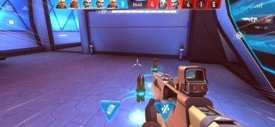 Shadowgun War Games Изображение 8 Thumbnail