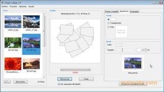 Shape Collage imagem 1 Thumbnail