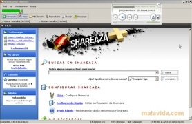 Shareaza Plus image 2 Thumbnail