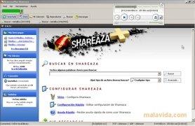 Shareaza Plus imagen 2 Thumbnail