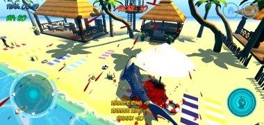 Shark Attack 3D Simulator imagen 1 Thumbnail