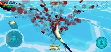 Shark Attack 3D Simulator imagen 10 Thumbnail