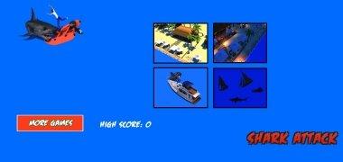 Shark Attack 3D Simulator imagen 2 Thumbnail