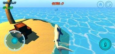 Shark Attack 3D Simulator imagen 3 Thumbnail