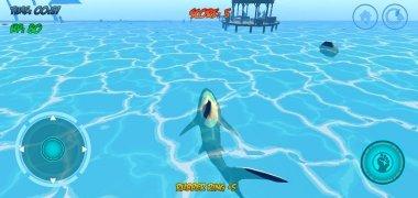 Shark Attack 3D Simulator imagen 4 Thumbnail