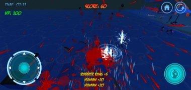 Shark Attack 3D Simulator imagen 7 Thumbnail
