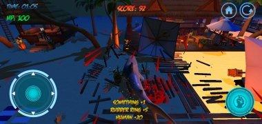 Shark Attack 3D Simulator imagen 8 Thumbnail