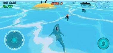 Shark Attack 3D Simulator imagen 9 Thumbnail