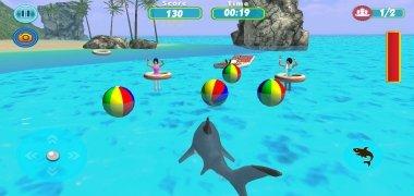 Shark Shark Run imagem 1 Thumbnail