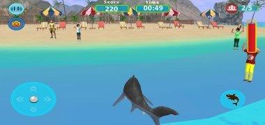 Shark Shark Run imagem 10 Thumbnail